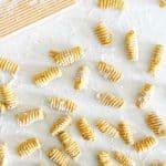 AIP Sweet Potato Gnocchi (paleo, vegan, grain-free)