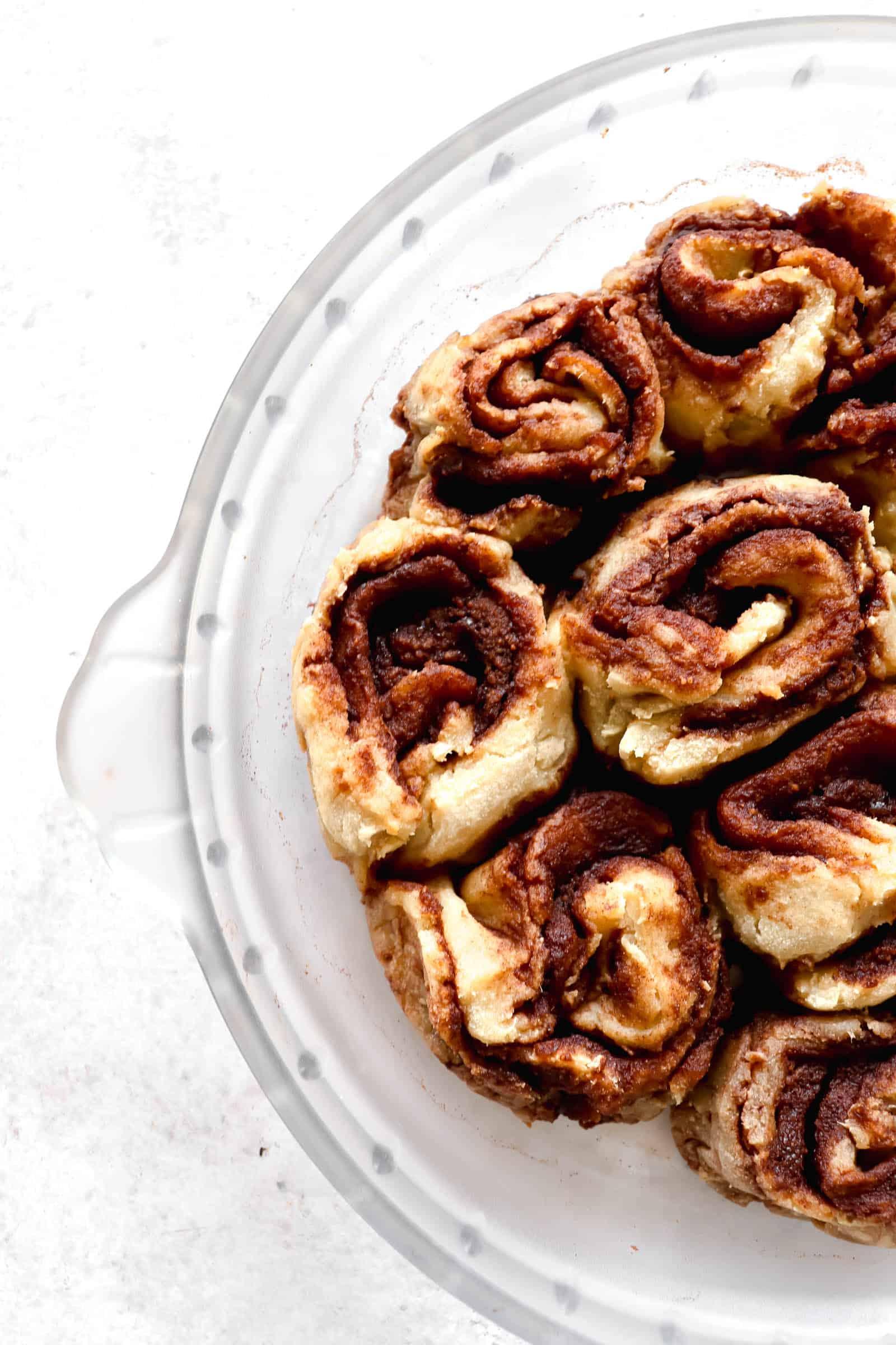 Cinnamon Rolls Aip Paleo Vegan Heal Me Delicious